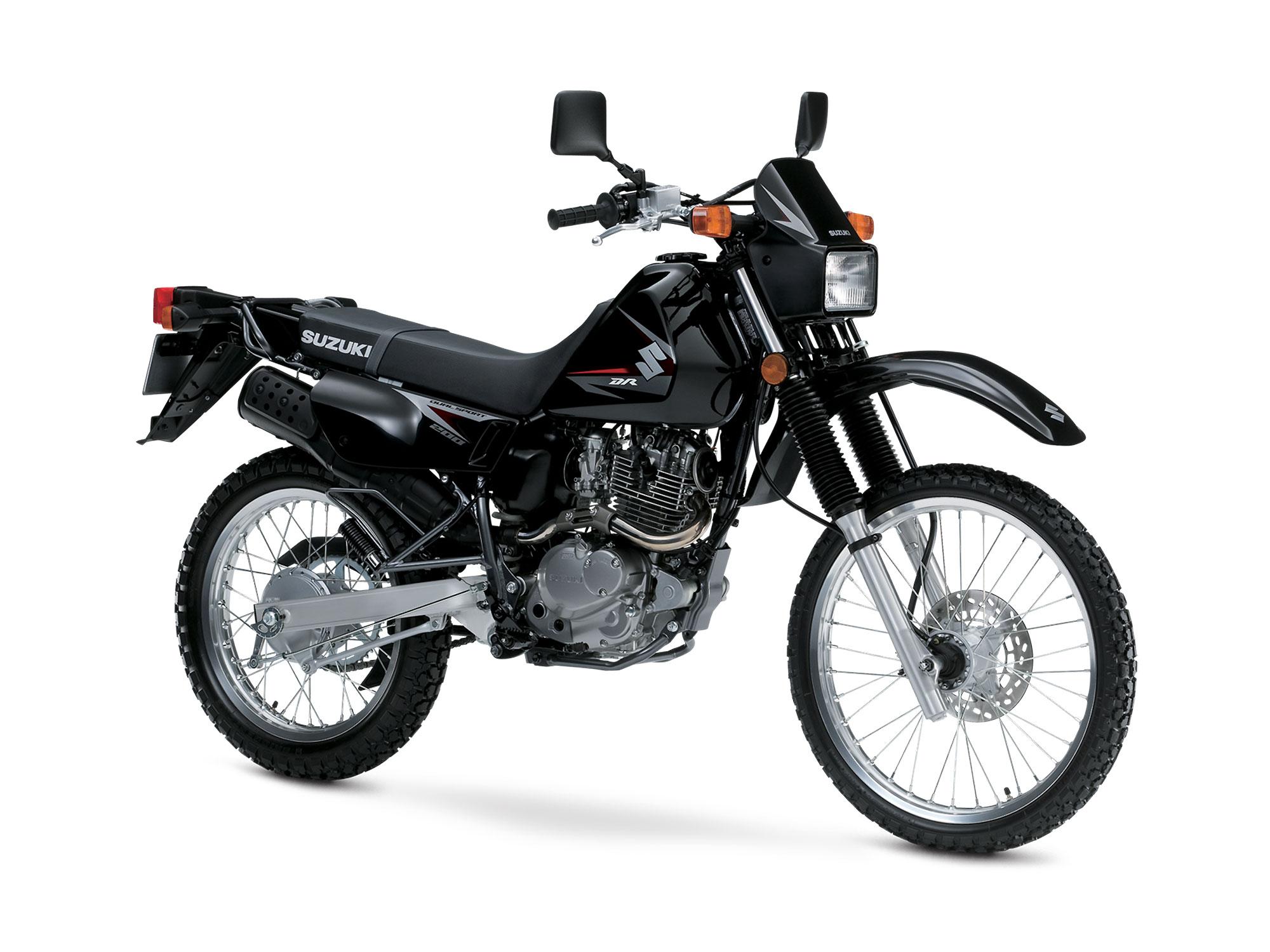 Mesin 150 CC Satria F Buat Calon Trail Suzuki Mantap Kayaknya
