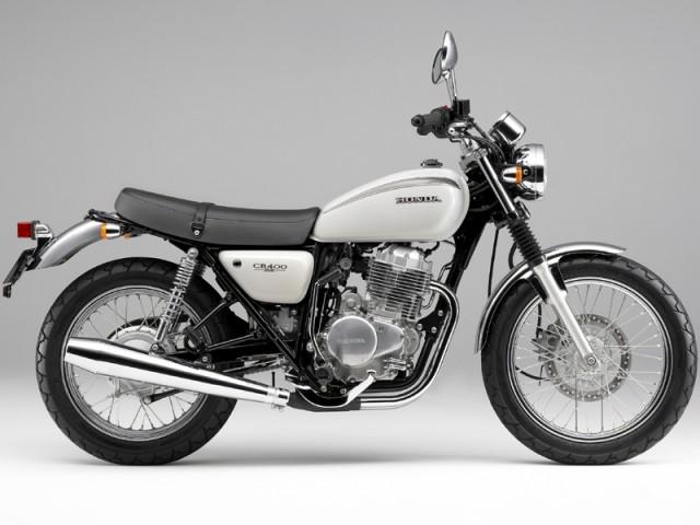 Honda Cb400ss Dan Yamaha Sr400 Pilih Mana Bro