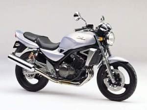 Kawasaki ZR250  1