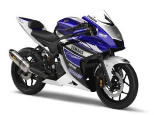 Yamaha-YZF-R25