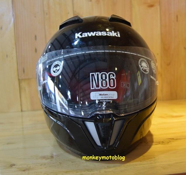 WOW Ternyata Sekarang Kawasaki Gandeng Nolan Untuk Bikin