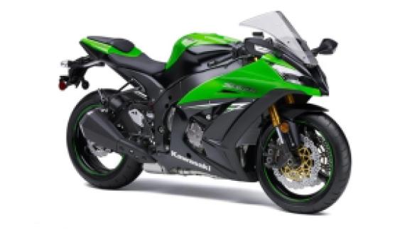 Jika nanti ninja 250 4 silinder referensi desainnya dari motor ini, alamat deh, alamat booming!