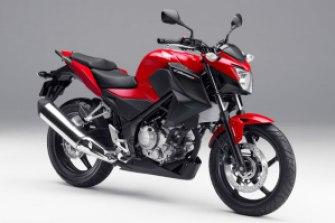 Honda-CB250F-1