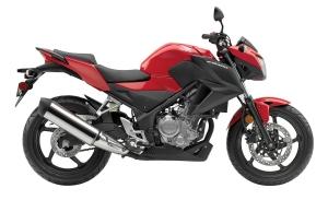 Honda CB300F 15