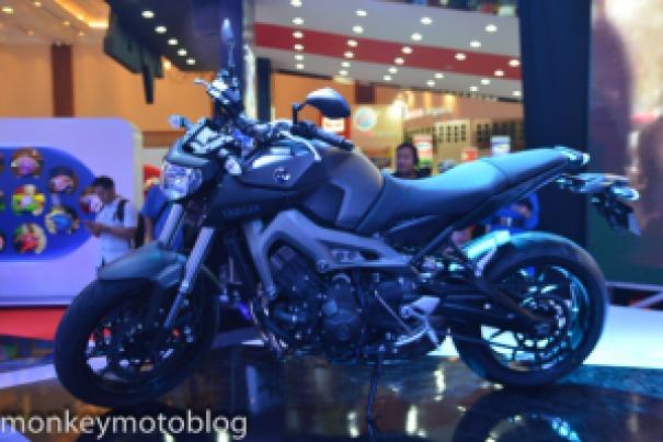 IMOS Yamaha 2014-26