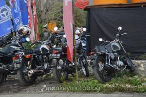 Honda Bikers Day-23