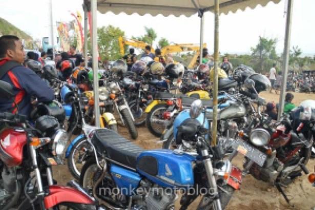 Honda Bikers Day-8