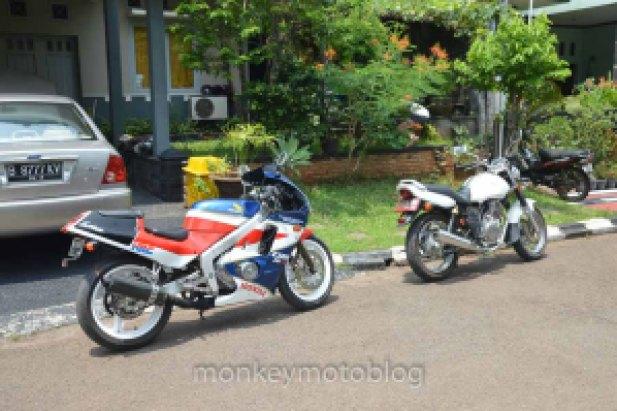 Honda CBR250RR-2