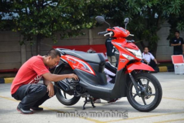 test ride-2