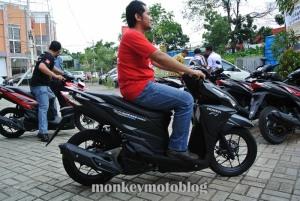 Honda Vario 150-12