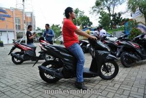 Honda Vario 150-13