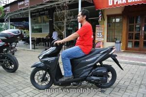 Honda Vario 150-16