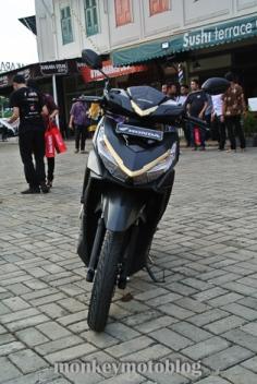 Honda Vario 150-109