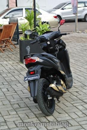 Honda Vario 150-113