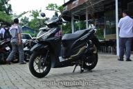 Honda Vario 150-21