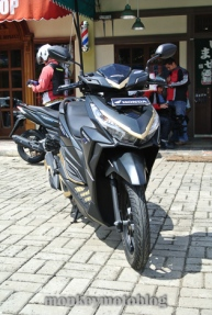 Honda Vario 150-25
