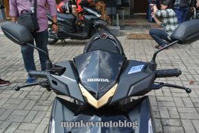 Honda Vario 150-46
