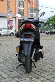 Honda Vario 150-98